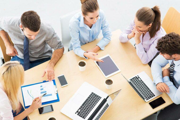 Voici 5 outils indispensables aux PME.